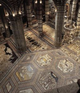 Climb to the Summit of Siena's Cathedral