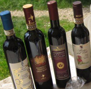 Aleatico Wine and Bike Challenge