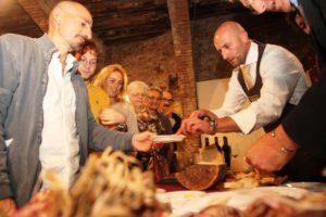 Boccaccesca - A Tuscan Food Festival