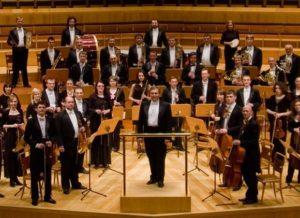 Kiev Orchestra at Torre del Lago