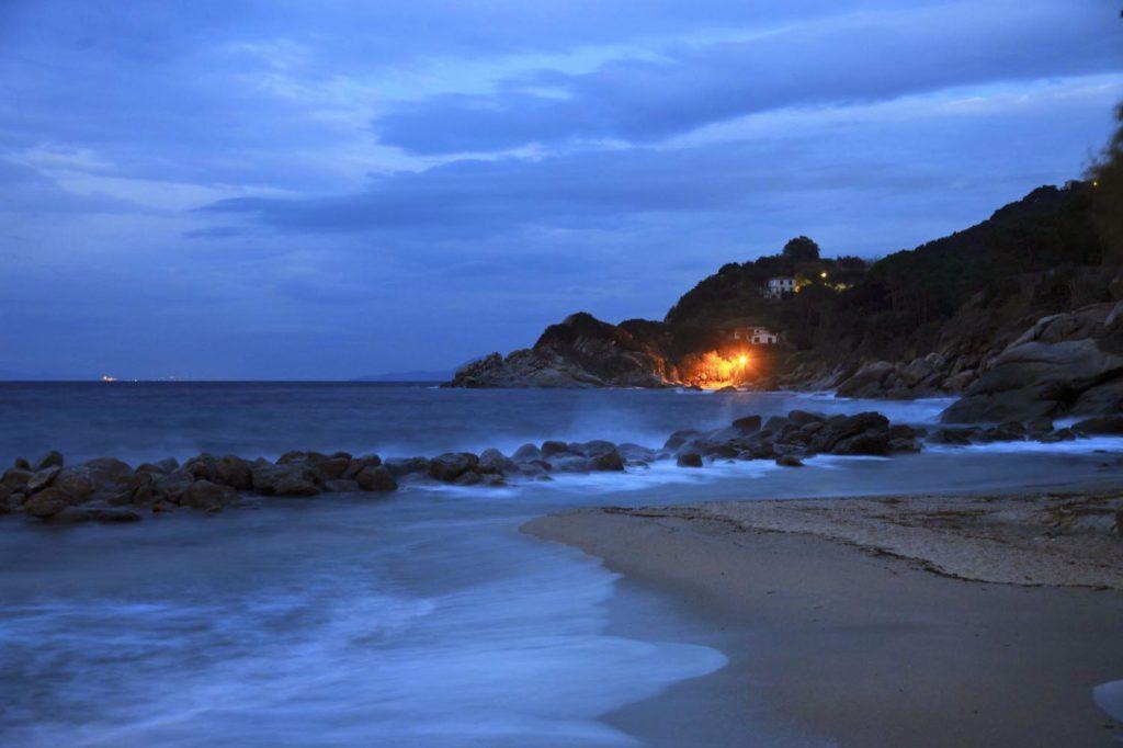 Sand, Pebble or Rock: The Beaches of Elba