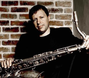 Chris Potter & the Valdarno Jazz Finale