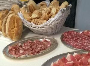 Taste of Toscana Festival in Pistoia