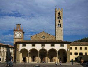 Impuneta's 'Fiera di San Luca'