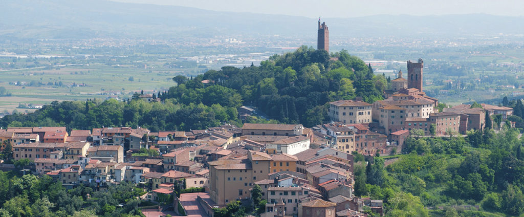 Tuscany's San Miniato