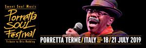 Porretta Soul Festival 2019 a Porretta Terme