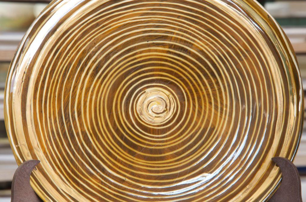 Vignozzi ceramic bowl. Ceramica.