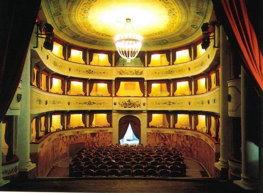 Opera Barga