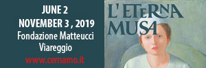 L'Eterna Musa - Fondazione Matteucci